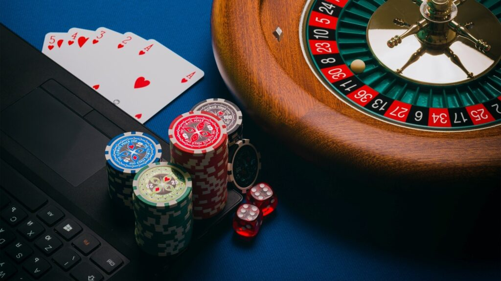 Три неочевидных ошибки новичков в онлайн-казино